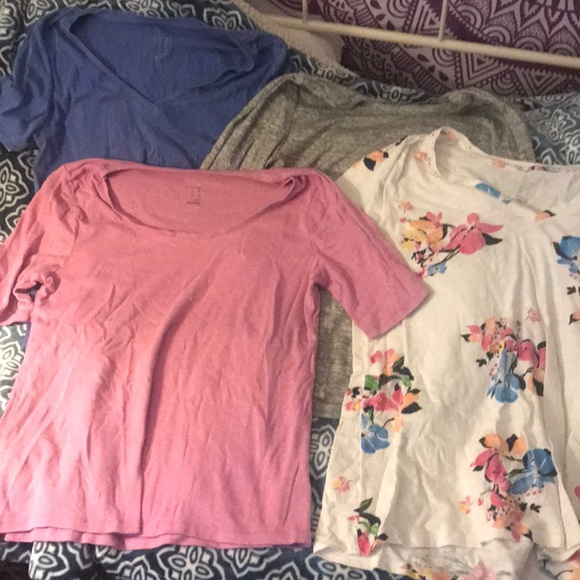 a new day Tops - A New Day Shirt Set Size XXL